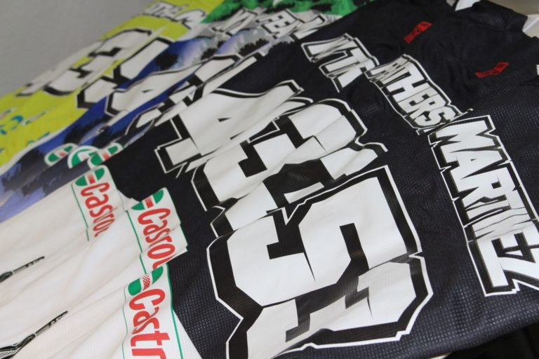 Customize Jersey Print Motocross Jersey Print Design Name Number Logo Jerseyprint
