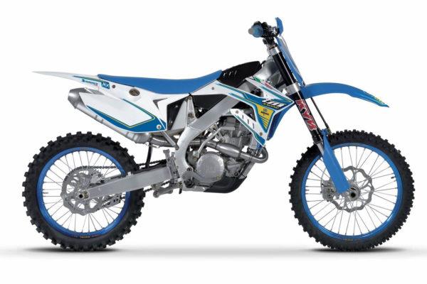 Moto TM